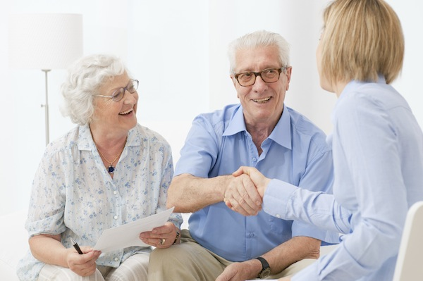 In Home Services For Elderly Medicare